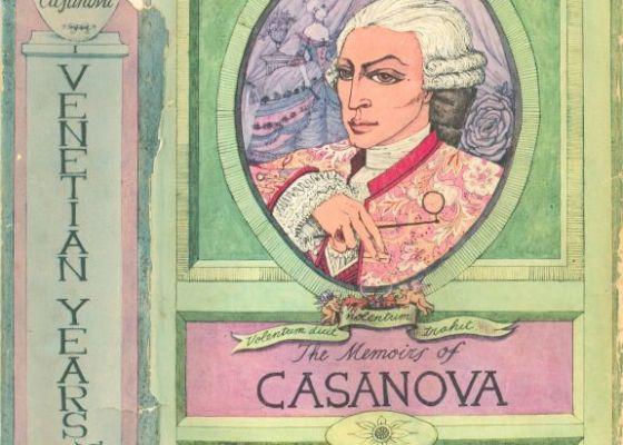 The Memoires of Casanova