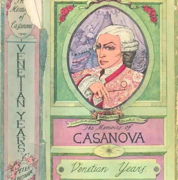 The Memoires of Casanova