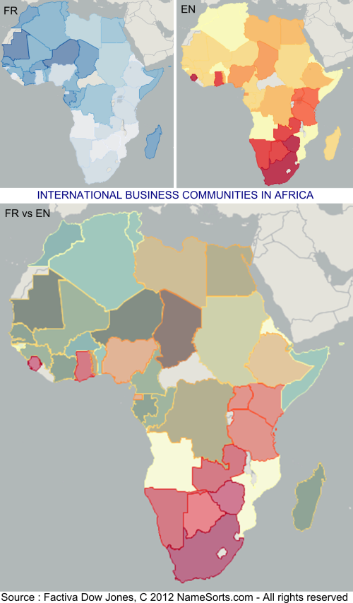 Françafrique versus Commonwealth in Africa (2013)