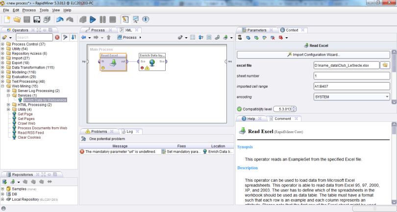2014_RapidMiner_2_Enrich_by_WebService
